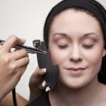 Airbase Airbrush Make-up - PHOTO