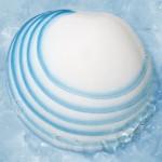 Glacial Shell - PHOTO