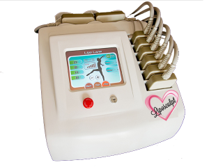 Liposculpt Inch Loss Machine - PHOTO