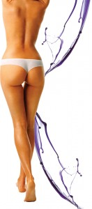 Lycon Hot Wax Legs - PHOTO