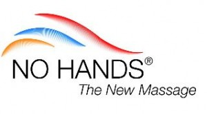 No Hands Massage - LOGO