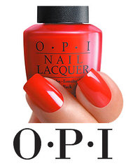 OPI Varnish - PHOTO
