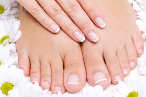 Pedicure - PHOTO