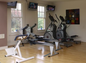 River Club Gym - PHOTO