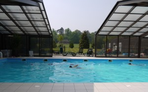 River Club Swimming Pool - PHOTO