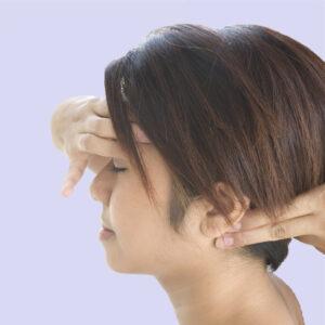 Beauty Be Mine - Indian Head Massage